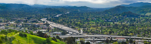 california morning sky panorama color march spring nikon highway view over large panoramic bayarea 24 eastbay walnutcreek stitched alamedacounty 680 2014 d700 acalanesridgeopenspace