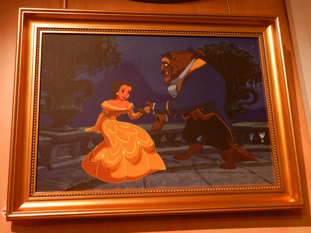 Un séjour pour la Noël à Disneyland et au Royaume d'Arendelle.... 13605247624_27a5fe5f03_b