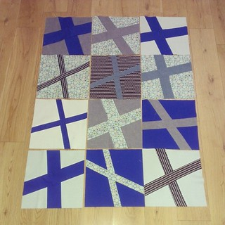 @susydunne @memmens wonky cross blocks all done. Where shall I send these? #siblingstogether