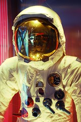 Kennedy Space Center, Apollo space suit