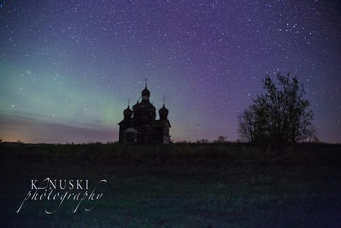 Church at Night #11