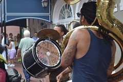 Legacy Brass Band 078