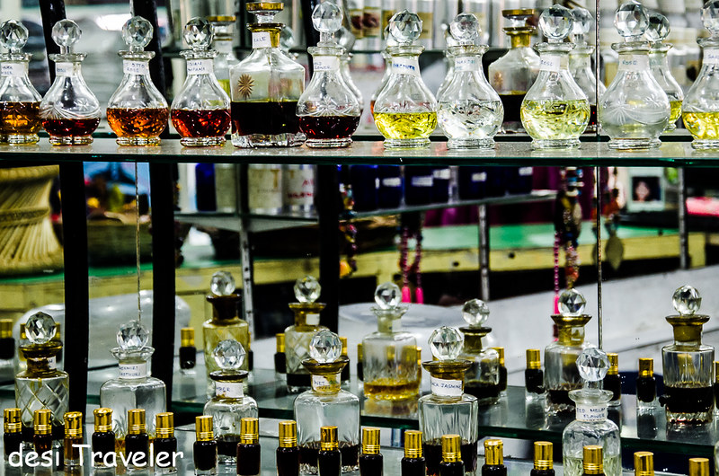perfumes and aromatic oil bottles kerala shop