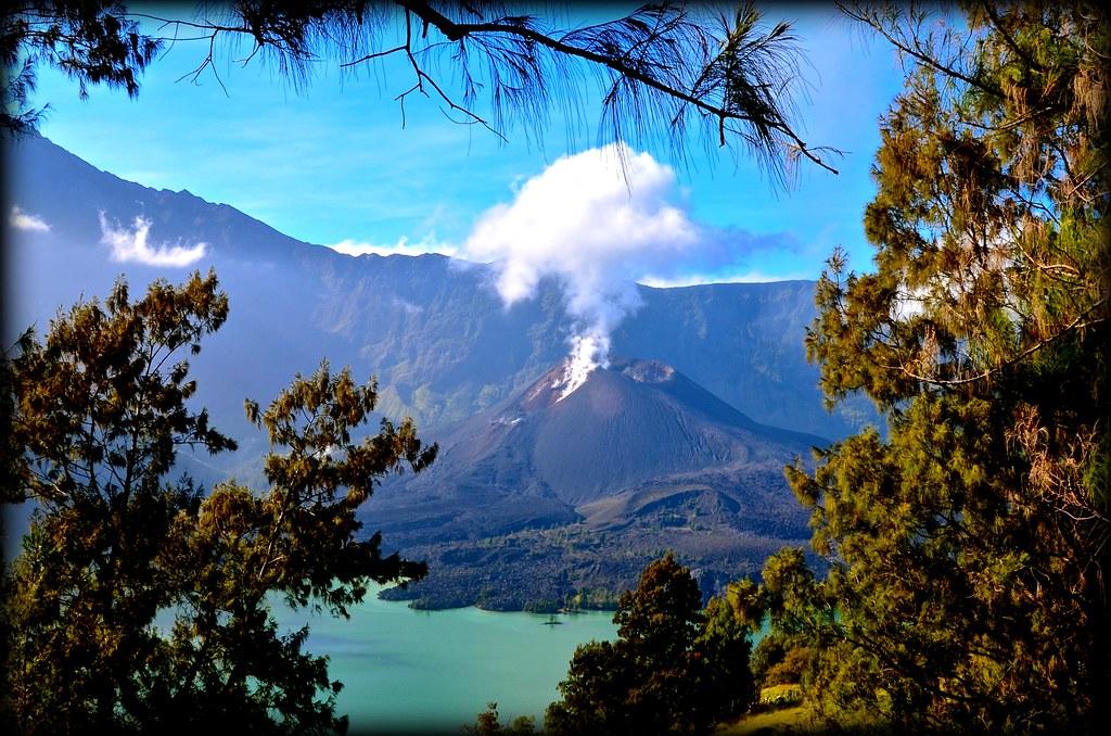 Gunung Barujaru