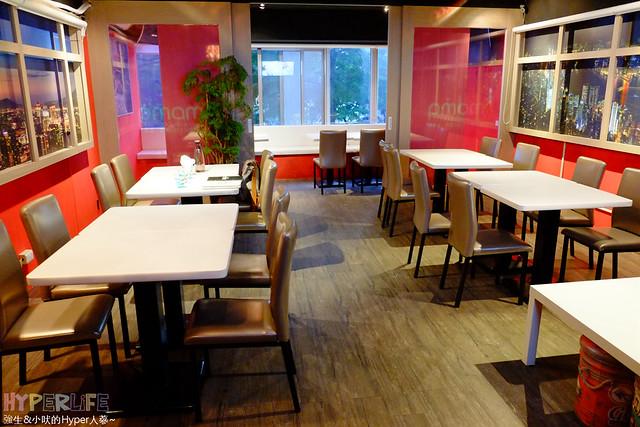 bar,PMAM,下午茶,台中,吃什麼,咖啡廳,宵夜,推薦,早午餐,晚餐,複合式餐廳,西式甜點,雜貨,鬆餅,麵包 @強生與小吠的Hyper人蔘~