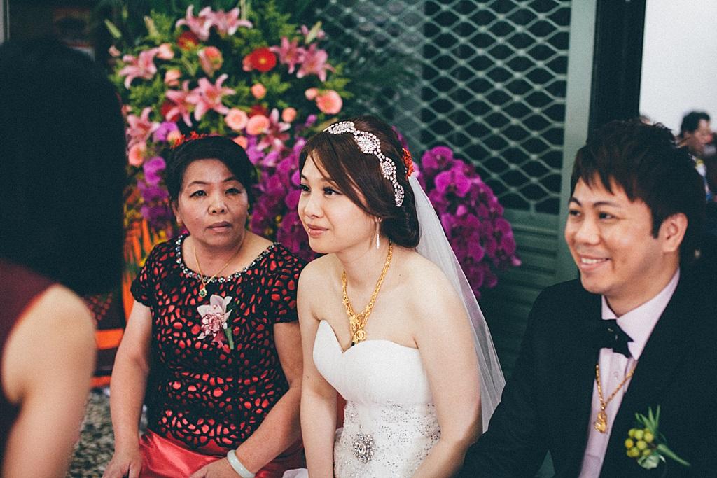 婚禮攝影,婚攝,婚禮記錄,彰化,自宅,流水席,底片風格,自然