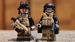 Minifig Madness