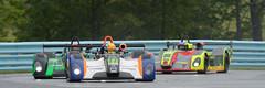 Tudor USC and Continental Tires SPorts Car Champioinship at Watkins Glen