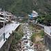 Perú. Aguas Calientes 3