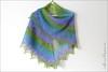 Marjamets shawl