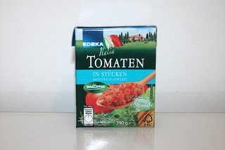 11 - Zutat Tomaten / Ingredient tomatoes