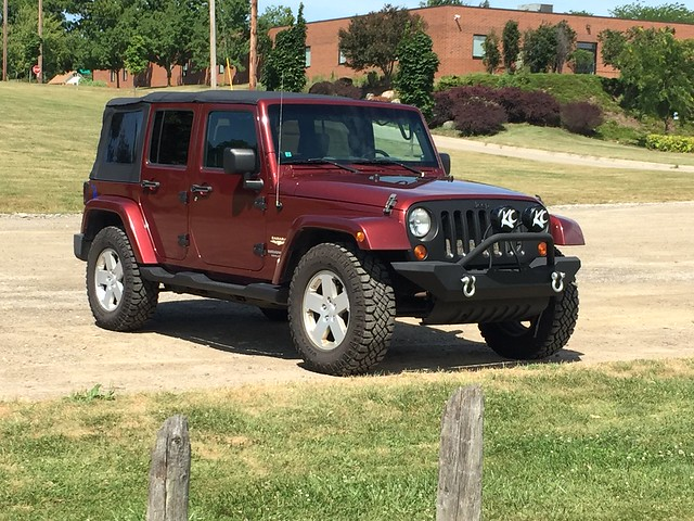 Jeep Lift Kit >> What is the difference in ride quality 33 tyres and lift ???? - Jeep Wrangler Forum