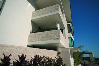 GB Split Face | Limestone