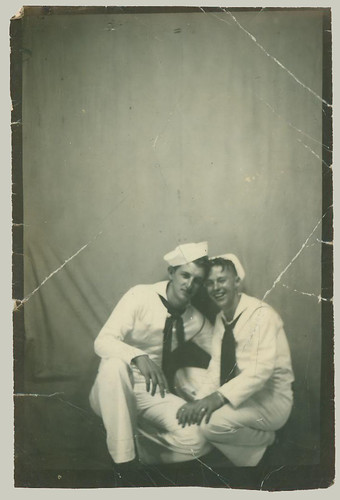 Two Sailors