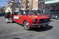 2017 Alexandria VA. St. Patrick's Celebration  (311)Parade