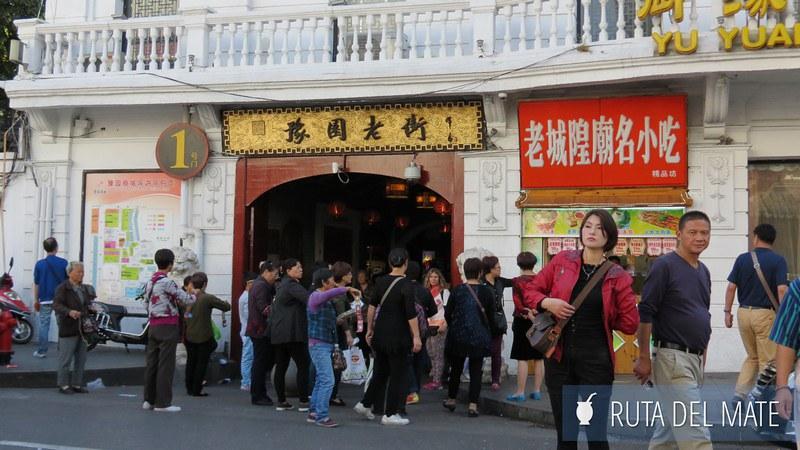 Shanghai China (4)