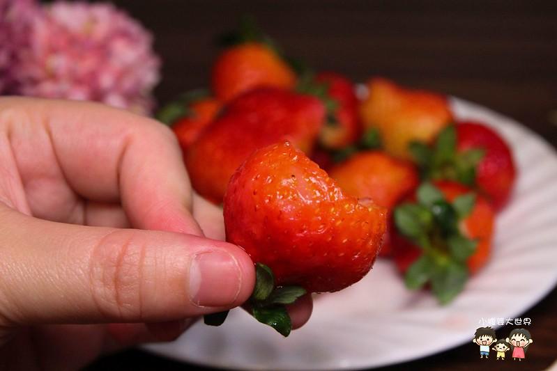 彰化草莓 012
