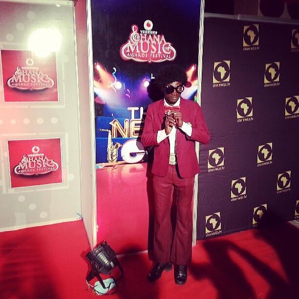 Kwadwo Nkansah Lil Wayne