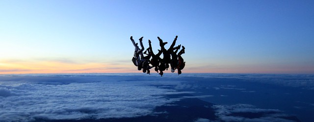 cairns skydive wallpaper