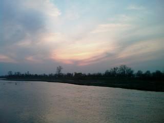 Plovdiv, Maritza River