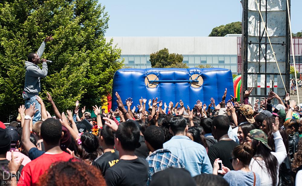 CSUEB Springfest 2013 05.25.13