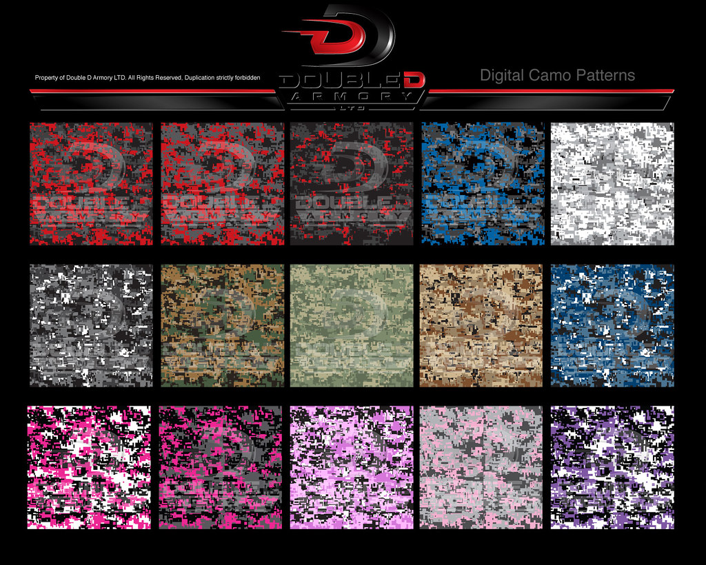 Mil spec hard coat anodize camouflage patterns if you order a lower and your submitted name is chosen we will gladly coat it for free solutioingenieria Choice Image