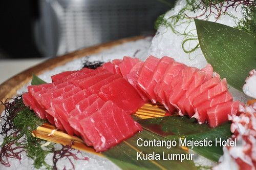 Contango Majestic Hotel Kuala Lumpur 7