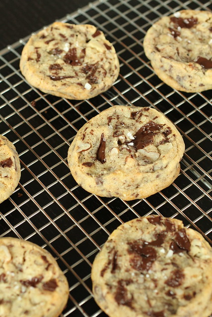 My Favorite Chocolate Chip Cookies 3