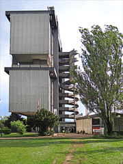 Interpretation Centre