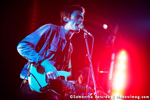 Calvin Love @ Jubilee, LA 6-8-2013