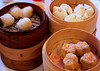 A selection of dim sum! by Dumplr