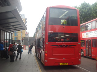 Wltm Transport Blog 22nd June 2013 Part 3 Route 230