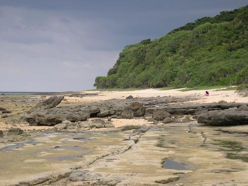 星砂の浜5