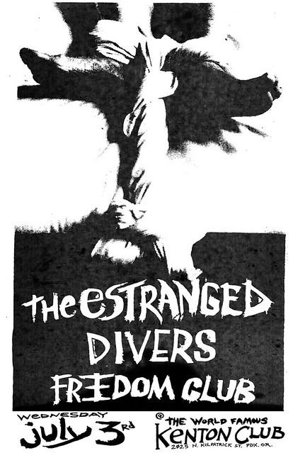 7/3/13 TheEstranged/Divers/FreedomClub