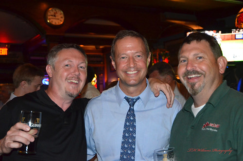 Martin O'Malley at Castlebay 13708516
