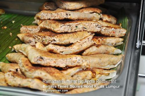 Ramadan Buffet at Big Apple Restaurant 33