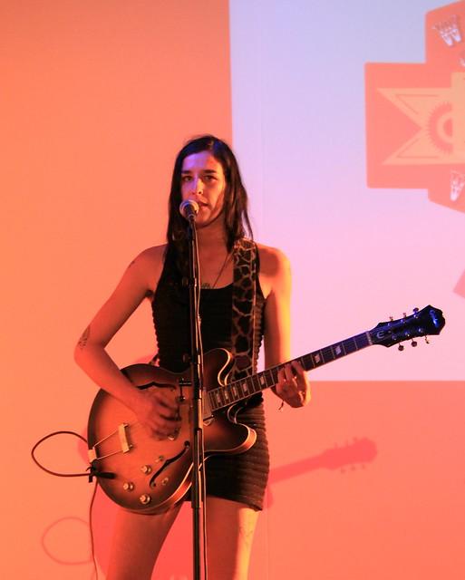 M-IDzomer festival Leuven (03/08/2013)