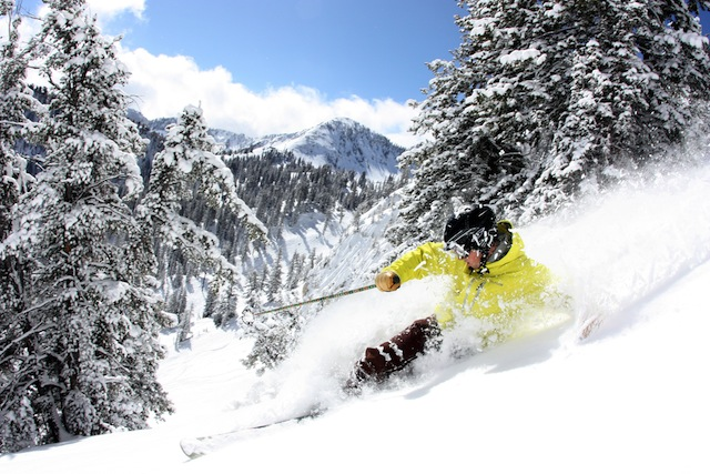 Solitude Ski Area