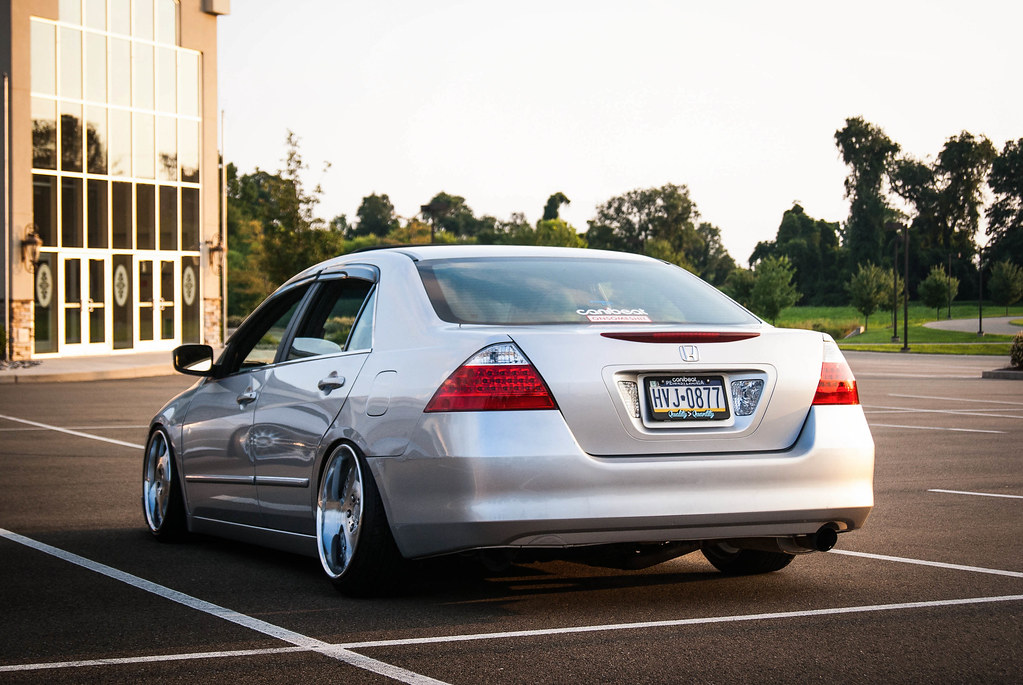 Official 7th Gen Sedan Picture Thread Page 471 Honda