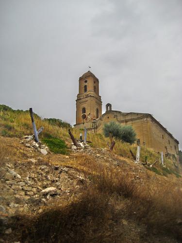 iglesia corbera