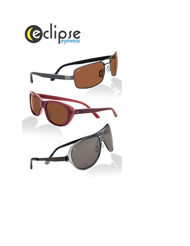Eclipse Eyewear Trunk Show