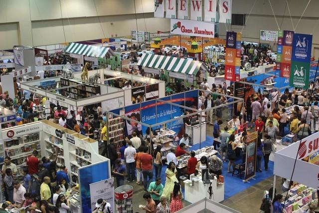 México, presente en la IX Feria Internacional del Libro de Panamá