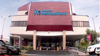 quito ecuador hospital
