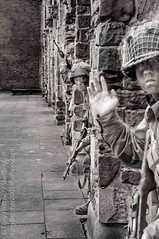 502nd PARACHUTE INFANTRY REGIMENT (502nd PIR) - RUFFORD ON THE HOMEFRONT 31st AUGUST 2013