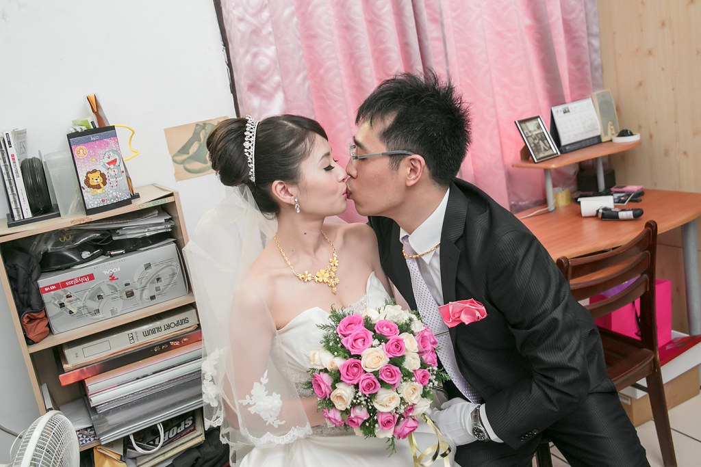 克軒&敏惠 婚禮紀錄 (26)