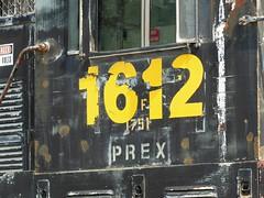 PREX 1612