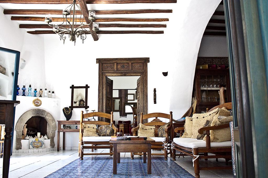 Hotel Quartara di Panarea - #eolietour13