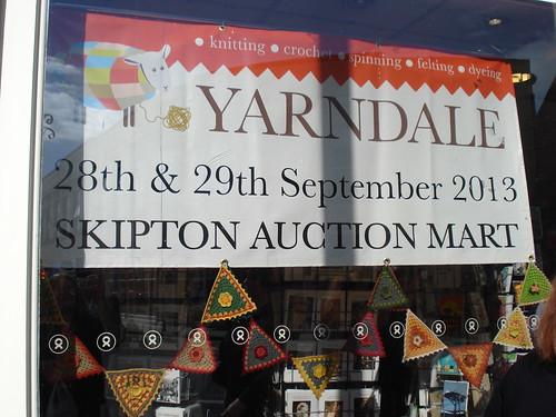 Yarndale 2013 022