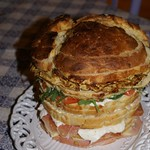 Panettone Gastronomico