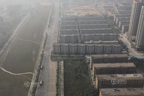 Курьезы строительства в Китае